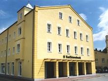Geschäftsstelle Neumarkt-St. Veit, Stadtplatz 41, 84494 Neumarkt-St. Veit