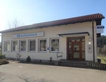 Geschäftsstelle Zeilarn, Hauptstraße 8, 84367 Zeilarn