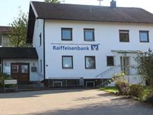 Raiffeisenbank Neumarkt-St. Veit - Reischach eG, Geschäftsstelle 2, Musterstraße 2, 22222 Musterstadt