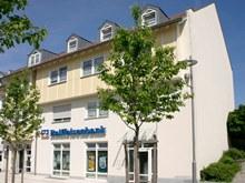Raiffeisenbank Neumarkt-St. Veit - Reischach eG, Geschäftsstelle 1, Musterstraße 1, 11111 Musterstadt
